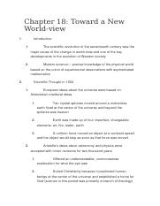 Toward a New World-view.docx