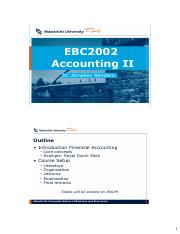 Accounting II Lecture 1.pdf