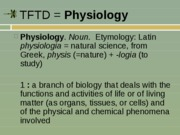 04  Int Anat & Physiology