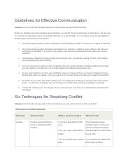 Leading Teams_Dealing with Conflict.docx