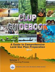 HLURB - CLUP Guidebook Vol 1.pdf