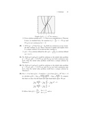 Ordinary Diff Eq Exam Review Solutions 39