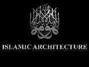 7ARCH2003 - Lect 10 - Islamic arch. (with extra slides removed)