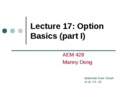 428_lecture17_Options_A_S09