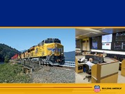 Integrative research paper Union Pacific