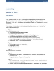 Course Overview_ACCT-110