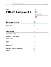 Grmmarly PAD 525 Assignment 3.pdf