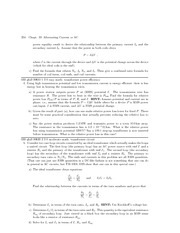 Physics 1 Problem Solutions 258