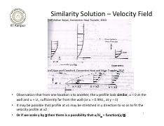 16 - Convection - external flows, similarity solution, velocity.pdf