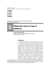 Molecular basis of type 2 diabetes.pdf