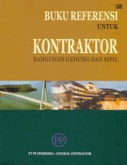 Buku manajemen konstruksi pdf