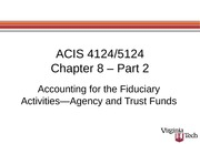 ACIS+4124_5124+Chapter+8+PowerPoints+Part+2+Student