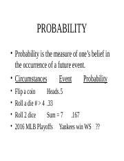 ST - Topic 2 (Probability).ppt