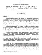 9. Resolution G.R. No. 166501 _ Francisco, Jr. v. Fernando.pdf