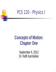 PCS120F12 Chapter One BB Lecture V1 post
