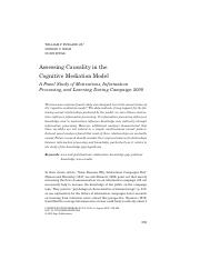 Eveland_shah_kwak_2003_causality_in_cmm