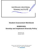 Assessment_ BSBDIV601 SAW v4.0.docx