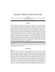 Security in Wireless Sensor Networks.pdf