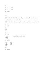 math 157 week 7 dq 1
