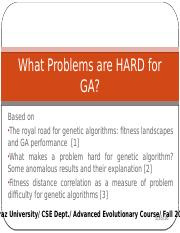 What Problems are HARD for GA.pptx