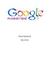 Google inc. marketing case study analysis