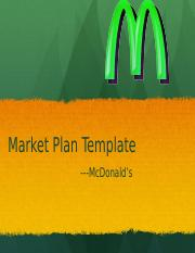 Sample+Marketing+Plan+-+McDonalds