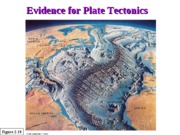 Lecture 4 - Plate boundaries and their Earthquakes