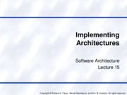 15_Implementing_Architectures