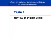 L5+Digital+Logic+Review