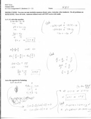 MAT121A_Summer_2012_Inclass01_(1.1-1.2)-KEY