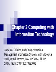 chapter2competing-with-it-systems-120828044706-phpapp01.ppt