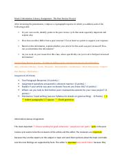 Stokes Xaviera Information literacy Assignment.docx