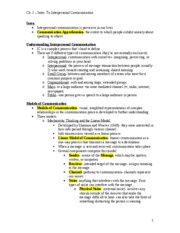 ch.1notes