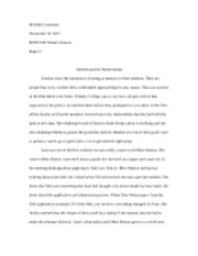 is full inclusion of disabled students desirable essay