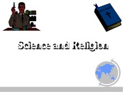Science vs Religion Lecture - Notes