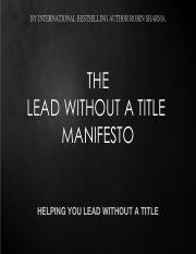 The Lead without a title manifesto.pdf