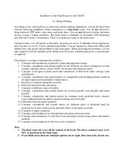 Guidelines of the Final Exam for ACC1002X_2011.pdf