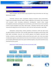 Bank Mandiri - Written Case Anlysis Report - Final