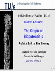 8C120College06a-Origin-of biopotentials
