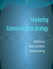 Marketing Communication strategy.pptx