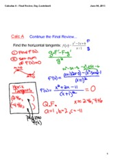 Calculus_A_-_Final_Review,_Day_2