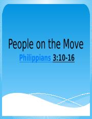 SERMON People on the Move.pptx