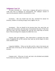 Judgment Case 3-6 Template