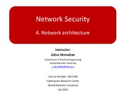4_Networkarchitecture