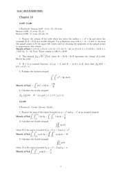 Chapter 14 Exercises