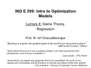 lecture4_Game Theory