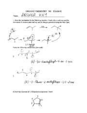 chem_301_sp2009_exam_2_answer_key