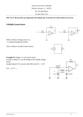 Lecture Notes (15) - 103212 Capacitors