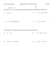 differential-assign#4