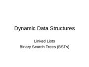 dynDataStructs